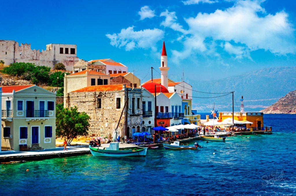 Греция Крит фото