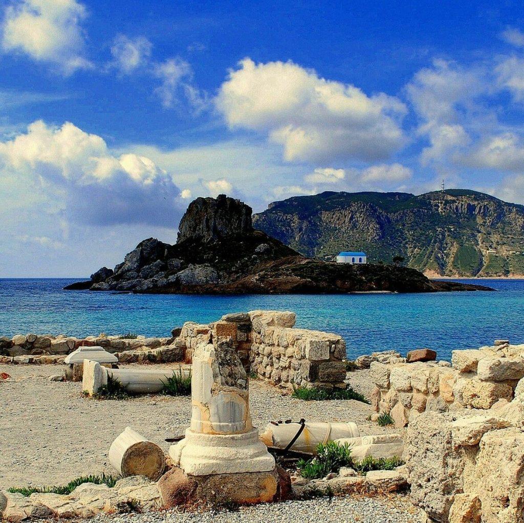 Фото Остров Кос Греция