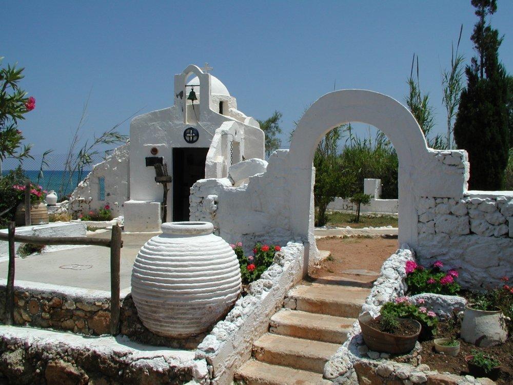Лихностатис Крит