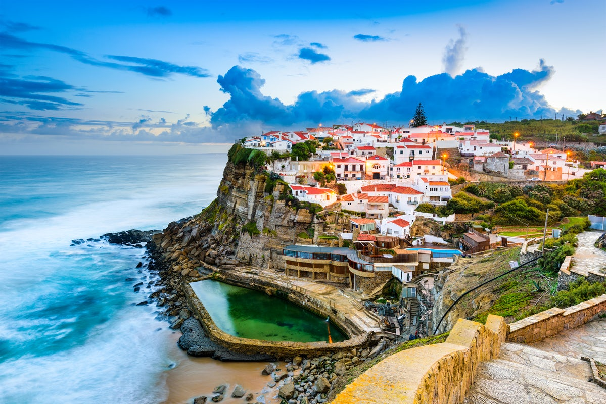 Фото страна Португалия